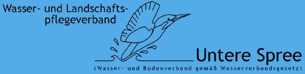 WLV Untere Spree, Wasser- und Landschaftspflegeverband Untere Spree,             15518 Steinhöfel, OT Hasenfelde, Waldweg 9